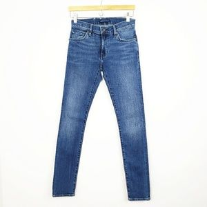 NWT Levi's Made & Crafted Willow Slim Jeans   25